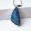 Natural Genuine Opal Necklace