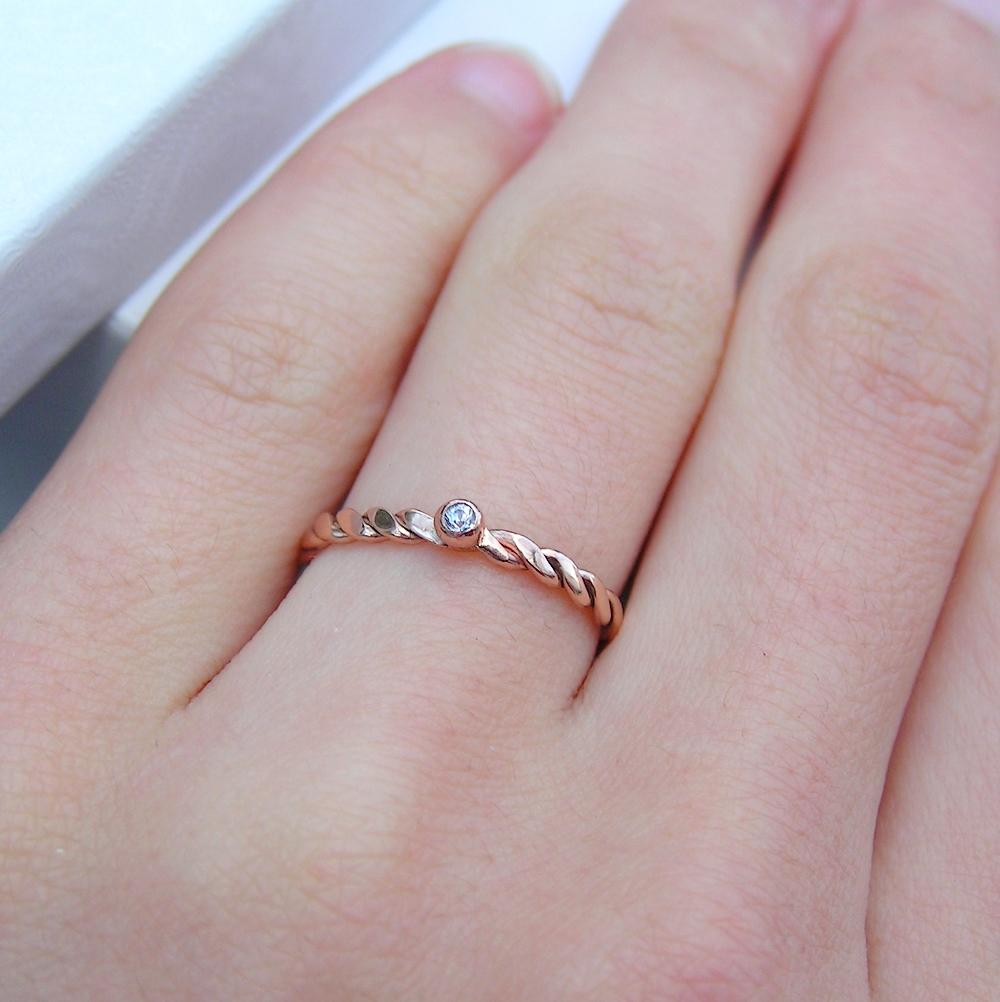Jowadik wedding rings