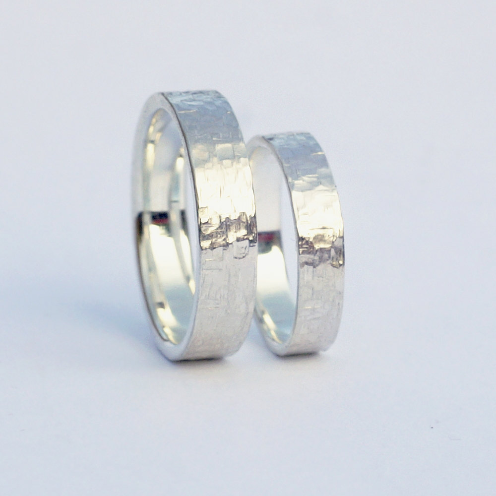 simple to wedding cyr rock beth palladium made handmade products hammered in jewelry bethcyr order rings