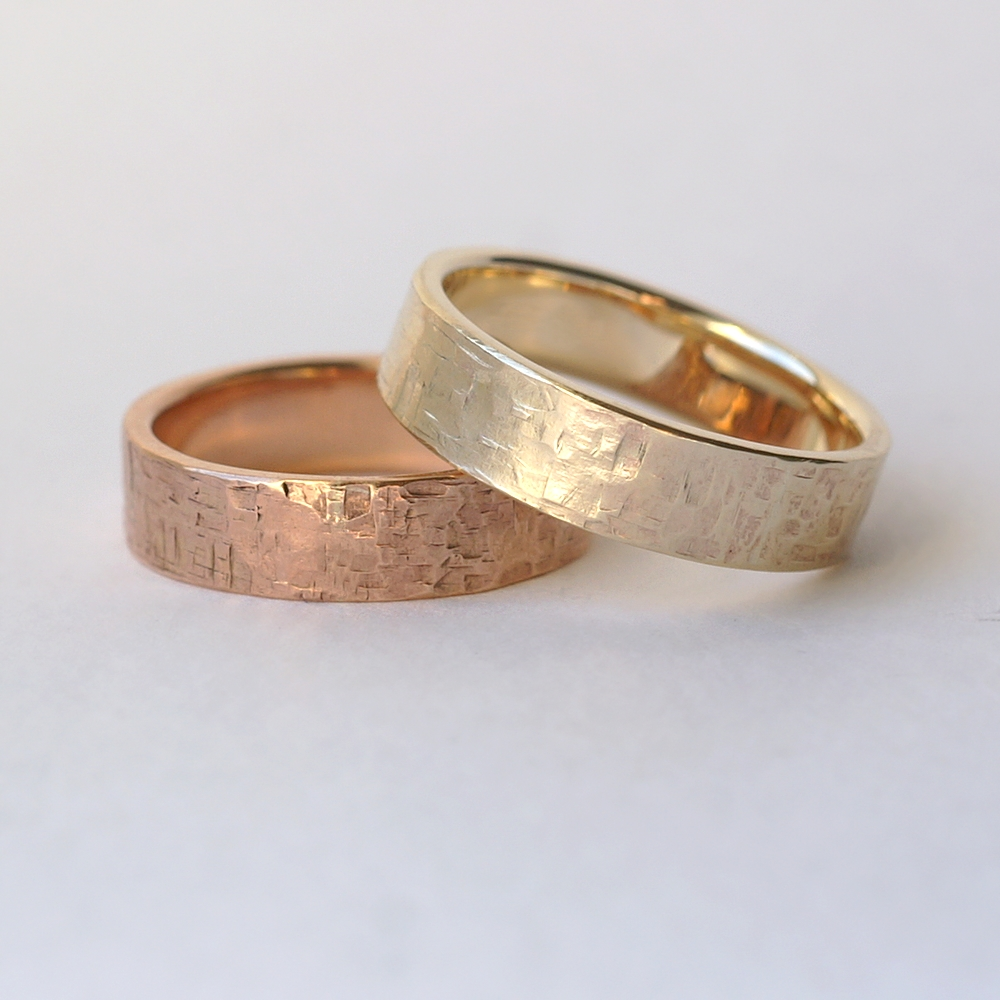 original gold ring rock rockcakes in rings or com wedding product notonthehighstreet cakes eternity silver by planet