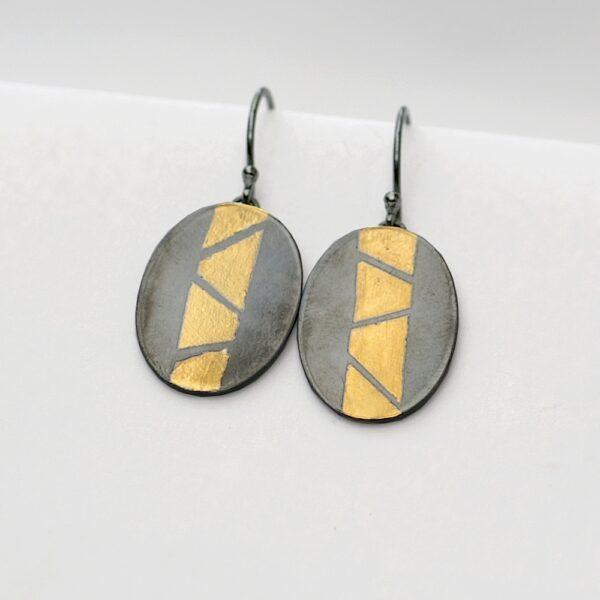 Keum-boo Earrings