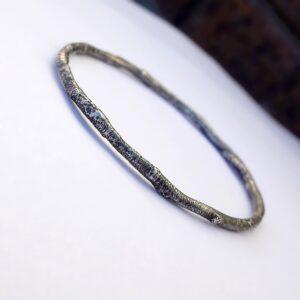 Rustic Round Bracelet