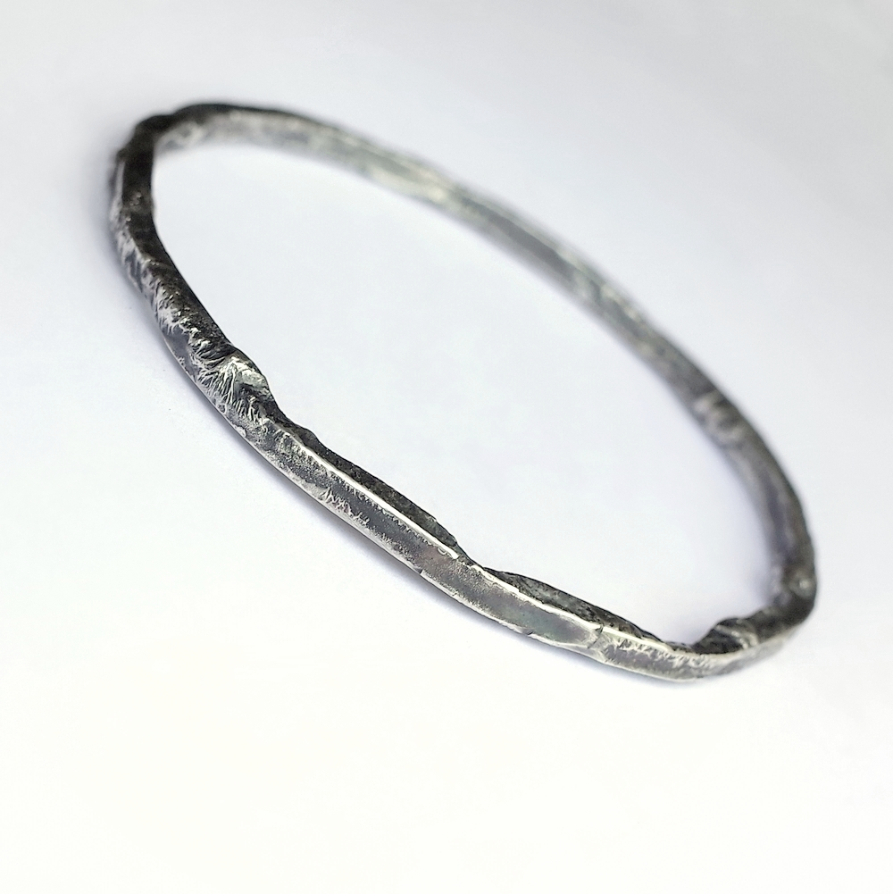unique jewelry apop products accent bangles silver bracelet sterling square bangle chain with
