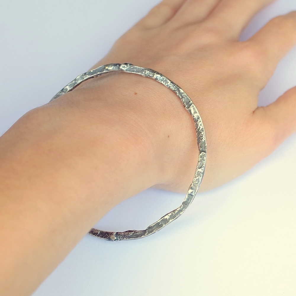 bali square bangles product silver bracelet smooth alibalijewellery by jewellery bangle original ali